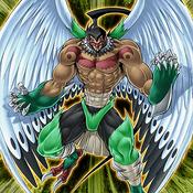 ElementalHEROWildWingman-OW