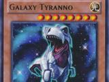 Galaxy Tyranno