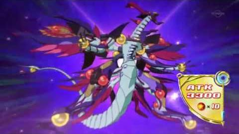 Greedy Venom Fusion Dragon