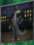 LivingFossil-EN-Anime-GX
