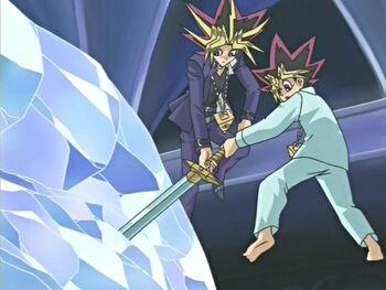 Yu-Gi-Oh! - Episode 147