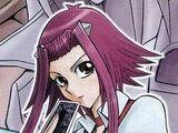 Akiza Izinski (manga)