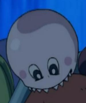 Marshmallon (GX anime)
