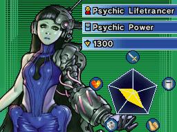 Psychic Lifetrancer-WC09