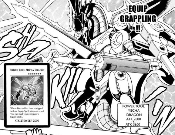 BladeGraveyard EN Manga 5D NC