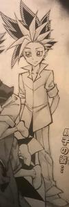 Child Yuto manga