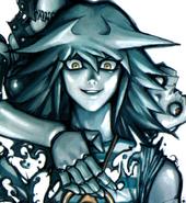 Dark Bakura manga portal
