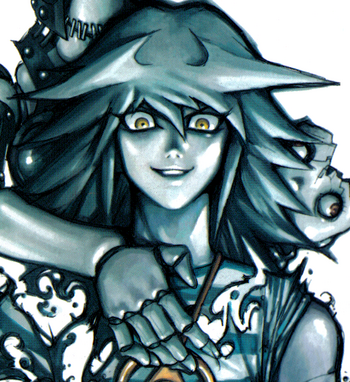 Dark Bakura