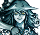 Dark Bakura (manga)