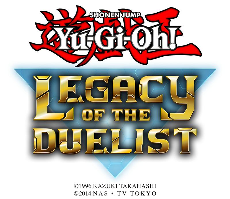 Yu-Gi-Oh! Legacy of the Duelist | Yu-Gi-Oh! | FANDOM powered by Wikia