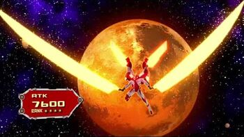 Yu-Gi-Oh! ZEXAL - Episode 038