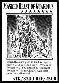 MaskedBeastofGuardius-EN-Manga-DM