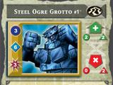 Steel Ogre Grotto 1 (CM)