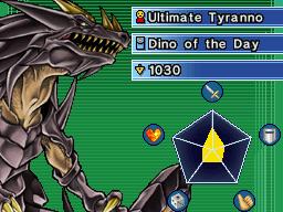 Ultimate Tyranno-WC09
