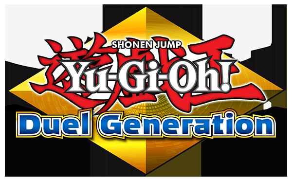 Yu-Gi-Oh! Duel Generation | Yu-Gi-Oh! | FANDOM powered by Wikia