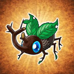 Naturia Beetle