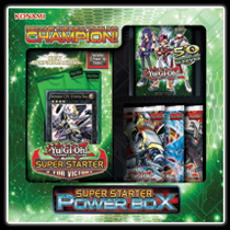 Super Starter: Power Box