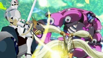 Yu-Gi-Oh! ZEXAL - Episode 065