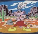 Funny Bunny (series)