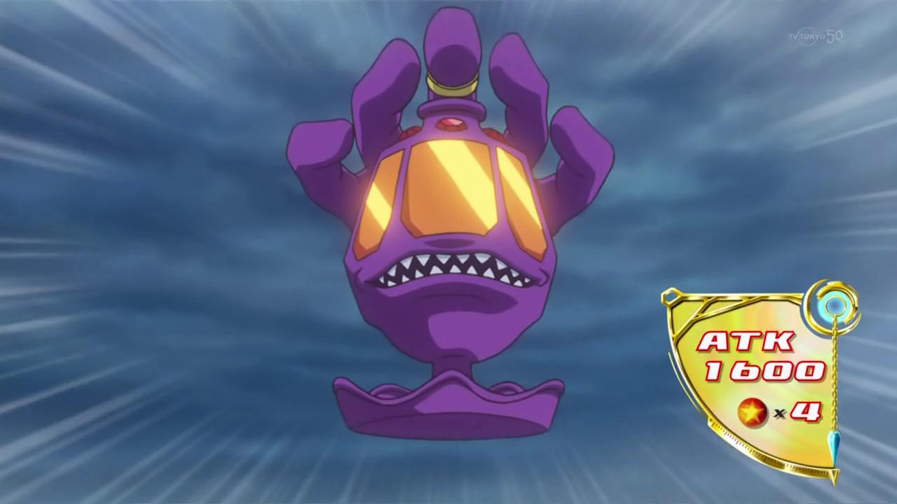 Purple Lamp | Yu-Gi-Oh! | FANDOM powered by Wikia for Ancient Lamp Yugioh  568zmd