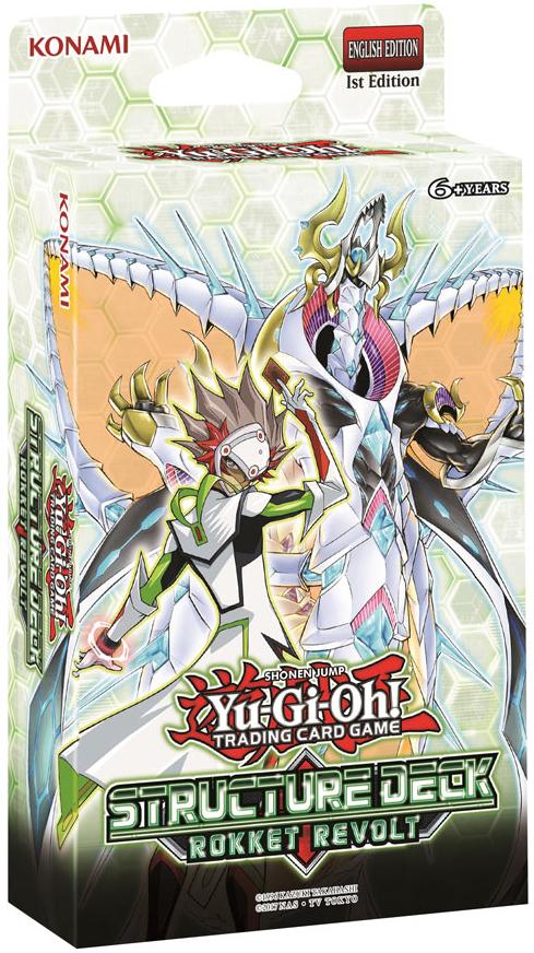 Yu-Gi-Oh! Blog - MYP Cards