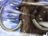 Last Tusk Mammoth (anime)