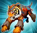 Tigre da Laboratorio