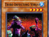 Tribe-Infecting Virus