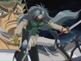 Yu-Gi-Oh! 5D's - Episode 093