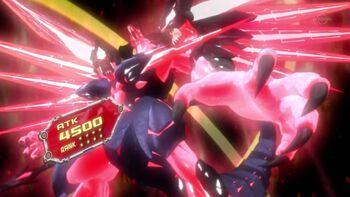 Yu-Gi-Oh! ZEXAL - Episode 043