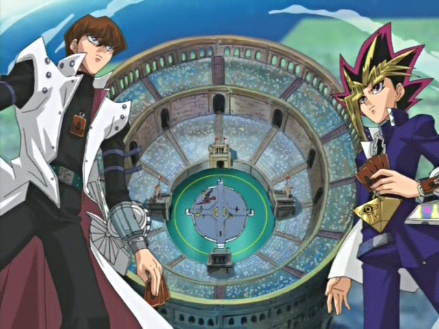 yugioh 5ds episode 129 english subbed
