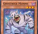 Ghostrick Mummy