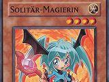 Solitär-Magierin