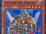 Valkyre des Magiers