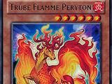 Trübe Flamme Peryton