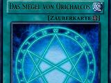 Das Siegel von Orichalcos