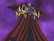 Dunkler Magischer Vorhang anime