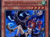 Harpyien-Kanalisiererin