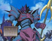 Kaiserseepferdchen anime