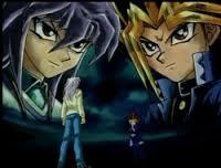 Bakura vs yami Königreich der Duellanten