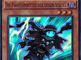 Die Phantomritter der Leisen Stiefel