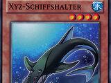 Xyz-Schiffshalter