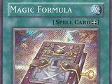 Magische Formel