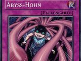 Abyss-Hohn