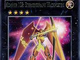 Nummer 102: Sternenseraph Wachposten
