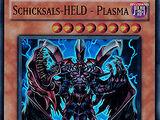 Schicksals-HELD - Plasma