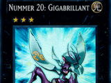 Nummer 20: Gigabrillant