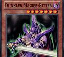 Dunkler Magier-Ritter