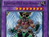 Elementar-HELD Wild Wingman