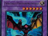 Zwillings-Photoneneidechse
